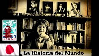 Diana Uribe - Historia de Japón - Cap. 08 La Occidentalizacion del Japon y la guerra ruso-japonesa