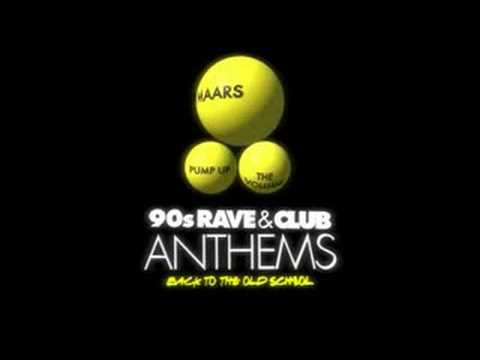 90s rave club anthems tvc youtube for 90s house anthems