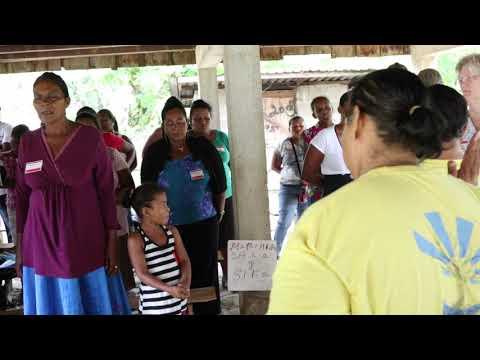 ACSI-Raista: AHMEN's Community Empowerment Program, Salvation, & Education