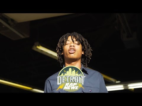 "AD Hussein – ""Dope Dealer"" DetroitRapNews Exclusive (Official Video)"