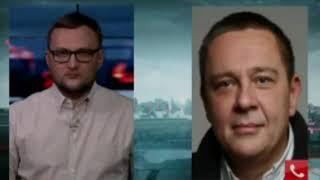 Степан Демура на украинском ТВ