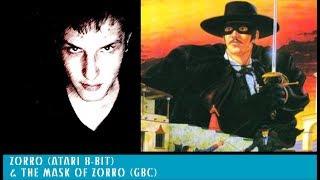 ROYY - Zorro & Mask Of Zorro Review