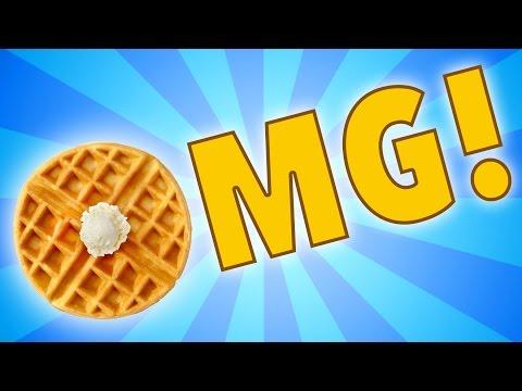 7 Ingenious Waffle Iron Snacks