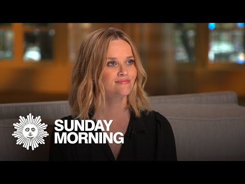 Reese Witherspoon and Hello Sunshine - YouTube
