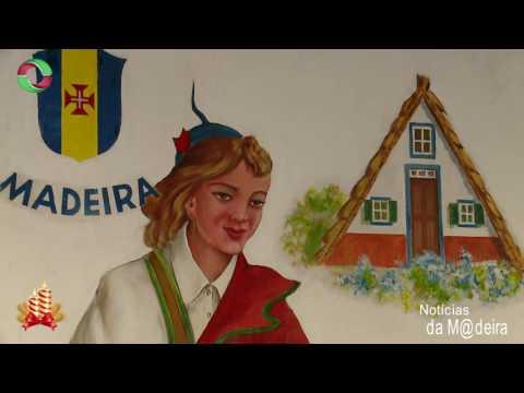 Natal na Madeira Festa