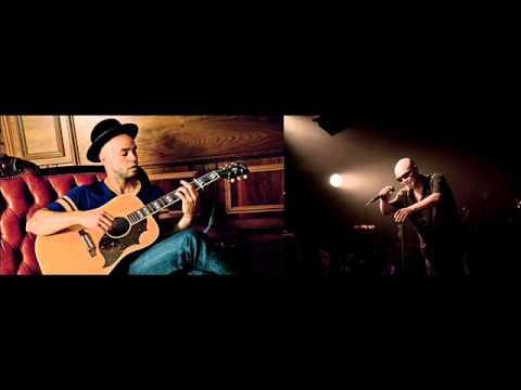 Marlon Roudette & Finley Quaye - True Yourself