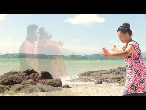 LOVE.KING - Mo'omo'oga ft. Siva Palota [Official Video]