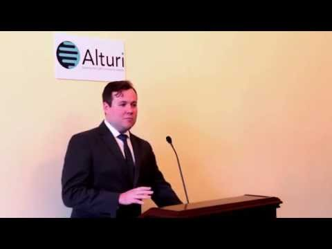 Alturi Launch Press Conference
