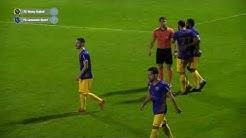 FC Vevey United VS Team Vaud M21