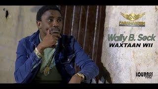 Wally B. Seck - Waxtaan wi (vidéo de sensibilisation)