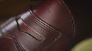 COLE HAAN Made In Maine - The Art of Craft :15