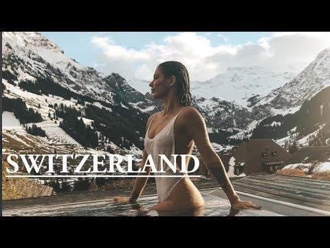 My Travel Diary/ SWITZERLAND, Titlis