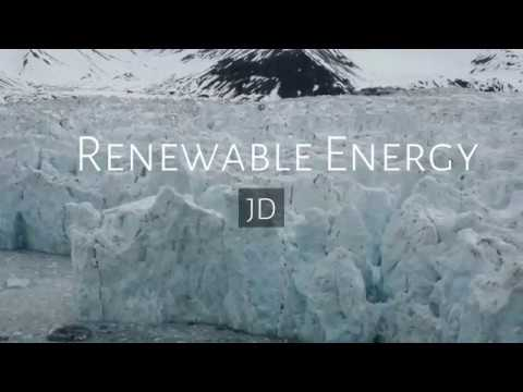 Why India is leader in green energy - JD Official