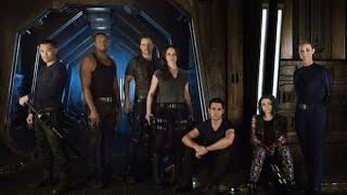 """Видеообзор: """"Темная материя"""" - космическое пиратство снова в моде"""