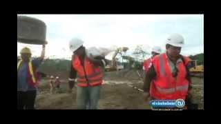 La provincia de Zamora Chinchipe ya aplica la minería responsable
