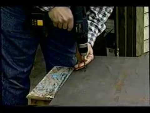 How To Drill Hard Steel Youtube