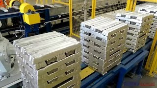 Most Satisfying Factory Machines Tools - Manufacturing Process ▶3