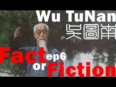 TriEssence : Fact or Fiction Ep6 Wu TuNan