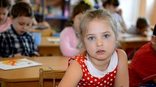 В детском саду выпускной фильм видеосъёмка в БРЯНСКЕ Горбачук video КАДР32 видео утренников