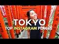 18 BEST INSTAGRAM PLACES IN TOKYO,  SECRET PHOTO TRICKS | Tokyo Travel Guide