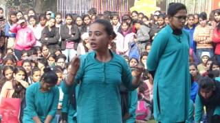 Video Anubhuti-the street play DU fest 2017 JDMC presented by download MP3, 3GP, MP4, WEBM, AVI, FLV November 2018