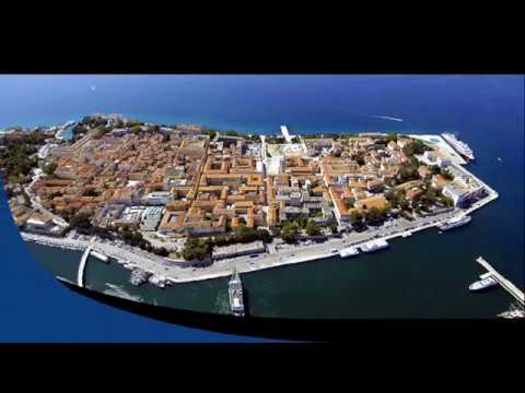 Top 10 cities in Croatia by population