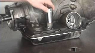 1 4L60 Ремонт АКПП 4l60, видеоуроки по ремонту АКПП 1 часть
