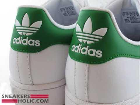 Cara membedakan sepatu ADIDAS yang ORIGINAL   FAKE - YouTube b20ed9045d