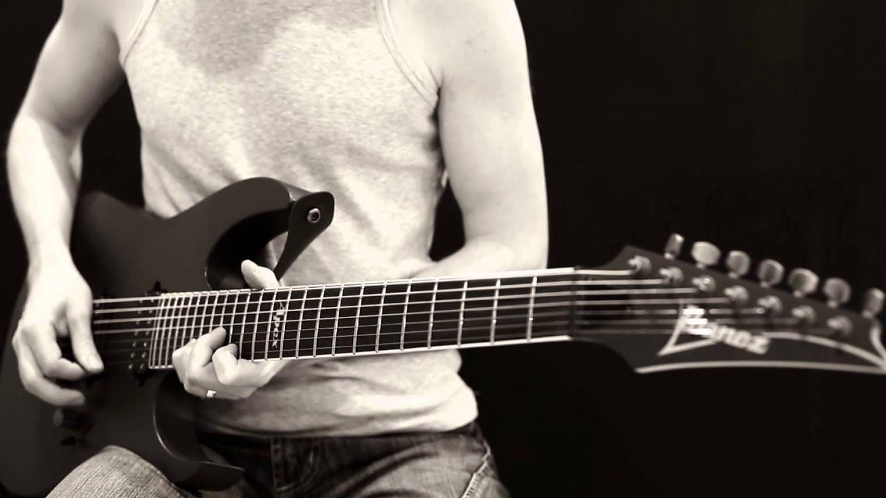 korn make me bad guitar cover youtube
