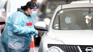 New Zealand Coronavirus Outbreak Spreads Beyond Auckland