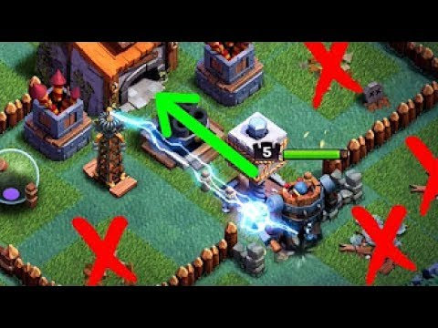 SON 1 GÜN!! - Clash of Clans