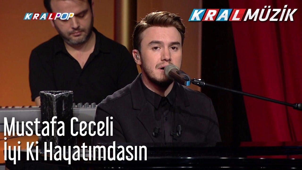 Mustafa Ceceli Iyi Ki Hayatimdasin Mehmet In Gezegeni Youtube