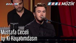 Mustafa Ceceli - İyi Ki Hayatımdasın (Mehmet'in Gezegeni)