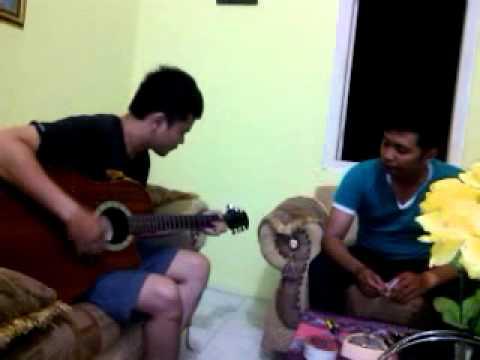 Duo Rindu Tampil - Kehadiranmu @Boomerang