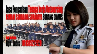 Jasa Outsourcing Penyedia Tenaga Kerja Kontrak Di Indramayu Subang Cirebon Jakarta Karawang