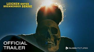 Leichen Unter Brennender Sonne - Trailer -  Hélène Cattet, Bruno Forzani - Neo-Western