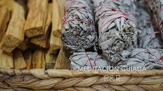 R&R: Meditacion Guiada de 1 Minuto | A.G.A.P.E. Wellness