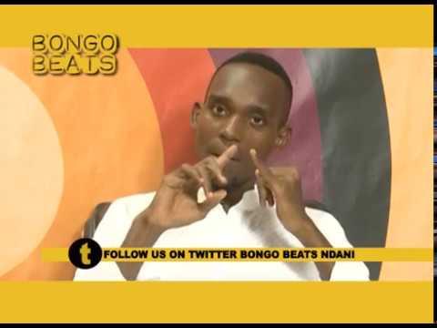 BONGO BEATS - BAGHDAD (HOSTED BY SPESHO KABWANGA)