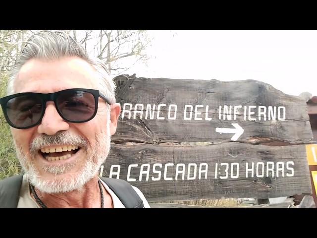 Vita di un pensionato attivo e felice a Tenerife