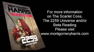 Science Fiction Beta Readers wanted!