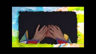 עולם מנייר - מגפיים אוריגמי