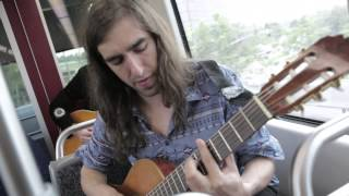"""Crystal Fighters """"You & I"""" - A Trolley Show (live performance)"""