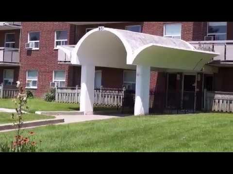 Queenston Road Apartments, Stoney Creek, Ontario