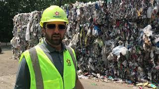 City of Philadelphia Recycling: Republic Services, Grays Ferry thumbnail
