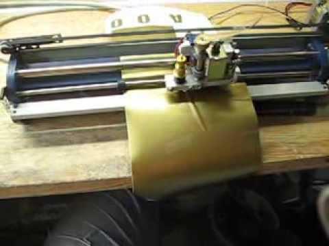 мини режущие плоттеры от 5000: