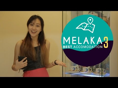 DaHong Theme Homestay - Melaka's Best Accommodation 马六甲最棒住宿 EP3
