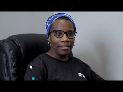 Regina talks about her experience with COVID-19