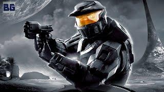 Halo: Combat Evolved - O Filme (Legendado)