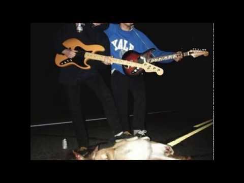 Makeout Videotape - Weird Meats EP (2010)