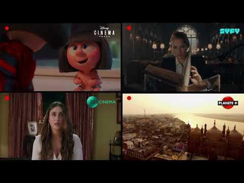 Une Nouvelle Experience TV - Décodeur 4K ULTRA HD